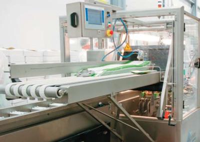 touchpanel automationslösning nödstopp HMI