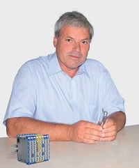 Andreas Melkus