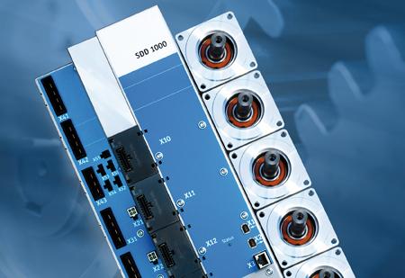 DIASDrive 1000 servocontroller