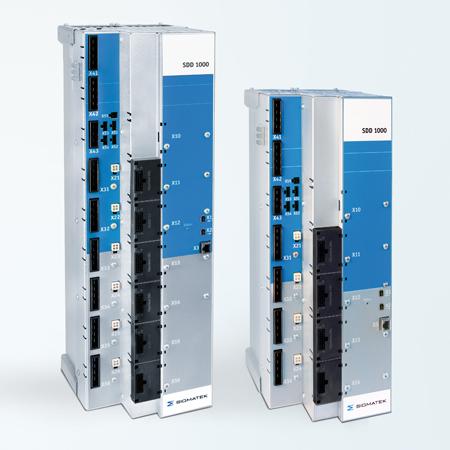 servocontroller DIASDrive 1000 SDD1000