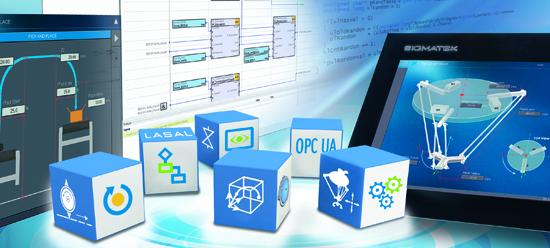 LASAL utvecklingsmiljö mjukvara