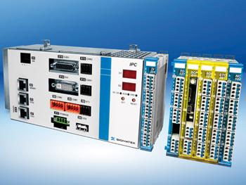 IPC 111 Industri-PC IPC kompakt