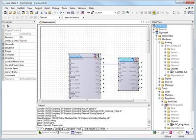 plcprogrammering mjukvaruuteveckling