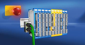 säkerhets-plc S-DIAS säkerhetslösning säkerhetsmoduler
