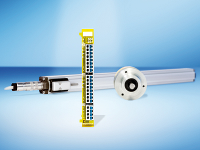 SSI 021 safety modul säkerhetsmodul