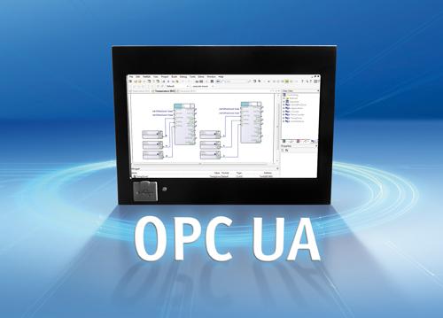 Industri 4.0 OPC-UA maskintillverkning