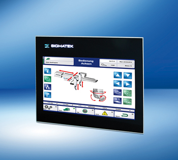 touchpanel dualtouch ETT732