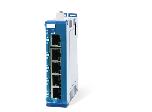 SE 051 ethernetswitch