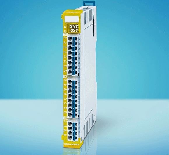SNC 021 Säker räknarmodul