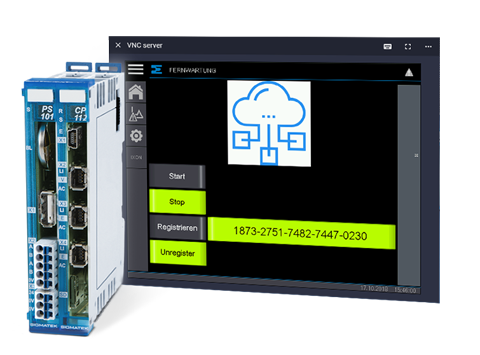 remote access embedded